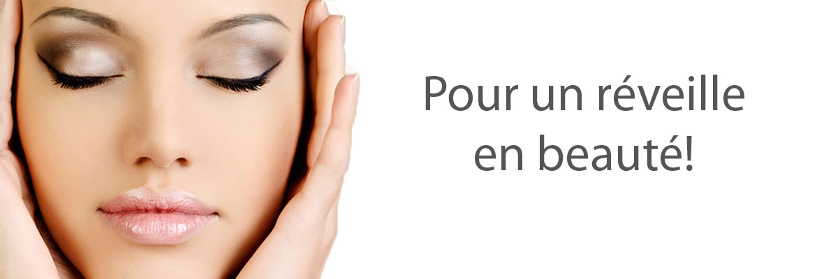 Maquillage permanent Longueuil