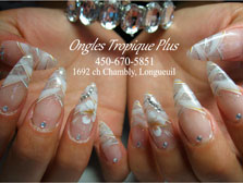 extra pour ongles
